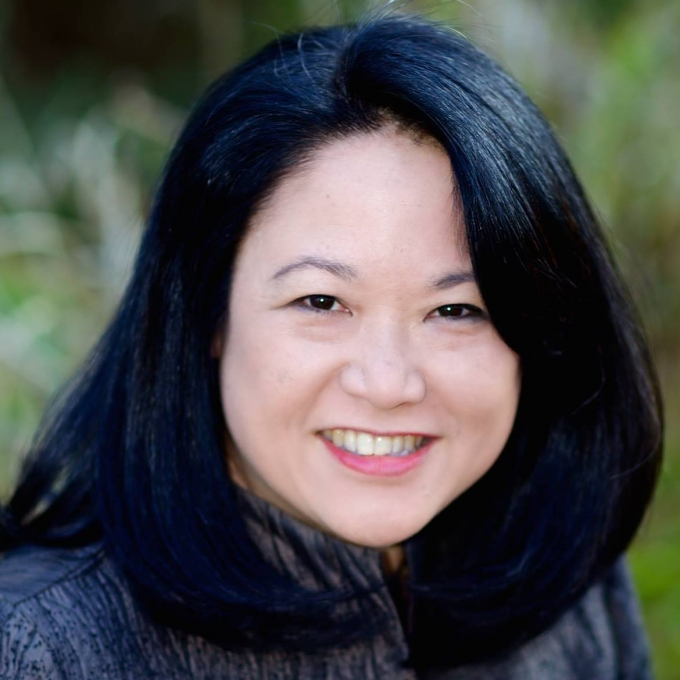 Colleen Yamaguchi , Certified Leadership Coach, Consultant and Facilitator