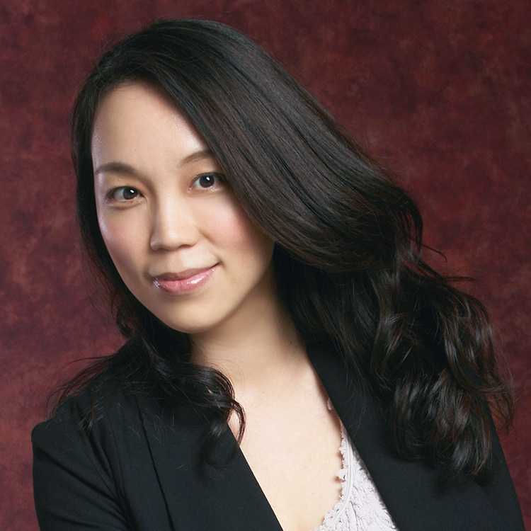 Annie Liou , Certified Leadership Coach and Facilitator