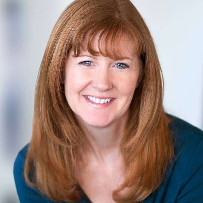 Erin Dorsey , Co-founder, Certified Leadership Coach and Consultant